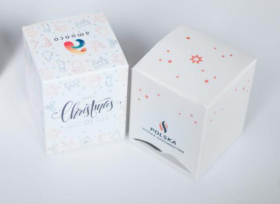 prezenty dla firm personalizowane